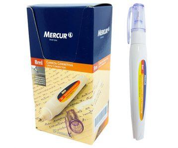 Caneta Corretiva liquida c 08 ml Mercur