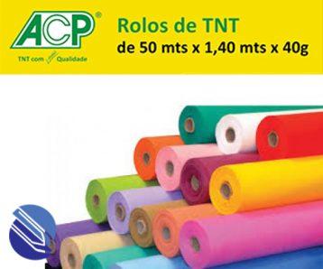 Rolo TNT ACP