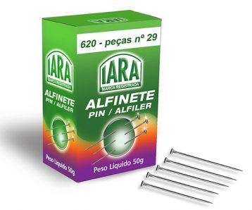 Alfinete Cabeca N29 Iara