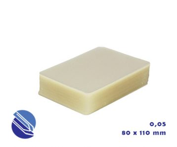 Plastico Polaseal 0,05 80 x 110