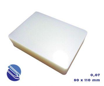 Plastico Polaseal 0,07 220 x 307
