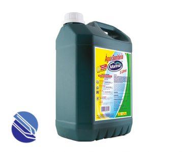 Agua Sanitaria Marina 5 litros