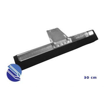 Rodo Margarida 30 cm metal